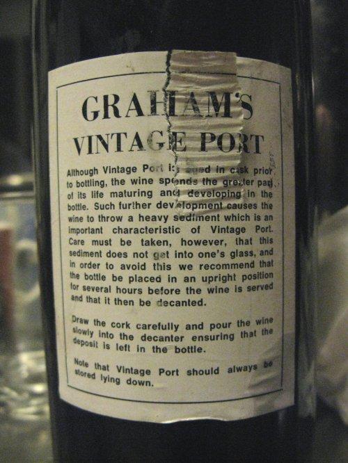 1970 Grahams